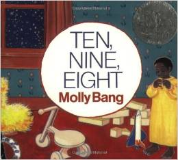 Cover of Ten Nine Eight
