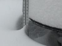 Snow ruler 1