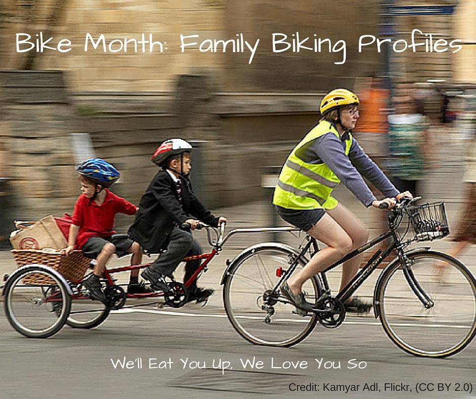 Bike Month_ Family Biking Profiles