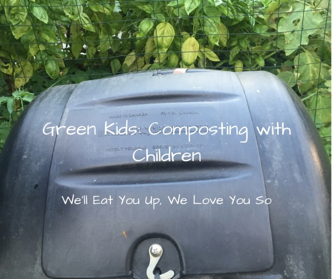 Green Kids_ Composting with Children