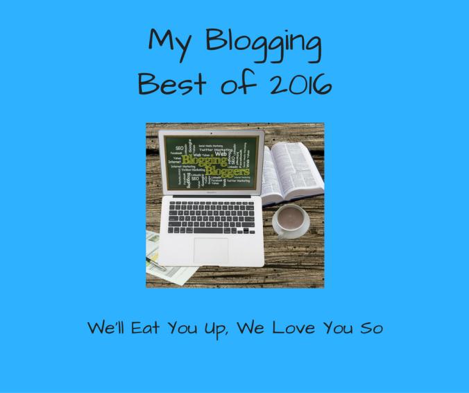 my-blogging-best-of-2016
